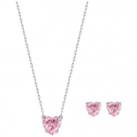 ATTRACT HEART SET