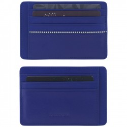 CLASSIC SLIM CARD HOLDER