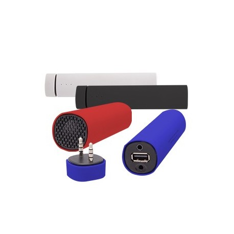 POWER BANK SOUND 3 IN 1 PILA AUXILIAR