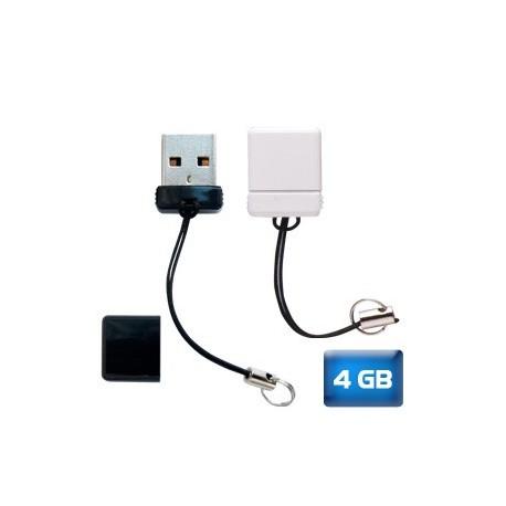MEMORIA MICRO 4 GB