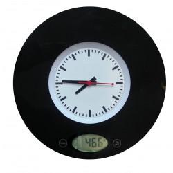 Bascula de Cocina/ Reloj de pared