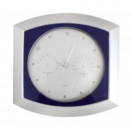 "Reloj de pared ""Weather Station"""