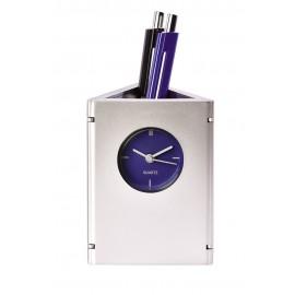 Reloj/Portarretrato Plegable