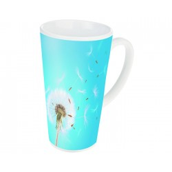 TAZA CONICA 17OZ. LILLY