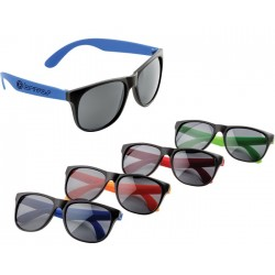 LENTES BICOLOR PARA SOL FASHION