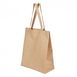 BOLSA ECOLÓGICA ENVIRONMENT COLOR BEIGE
