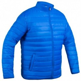 CHAMARRA NORFOLK COLOR AZUL TALLA GRANDE
