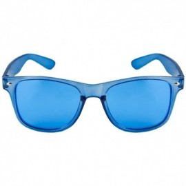 LENTES MARONI COLOR AZUL