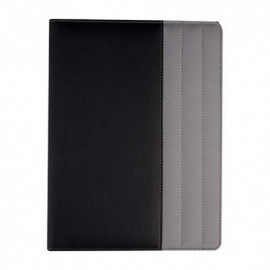CARPETA ENSHI COLOR GRIS