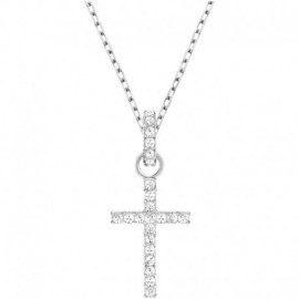 MINI CROSS PENDANT SWAROVSKI