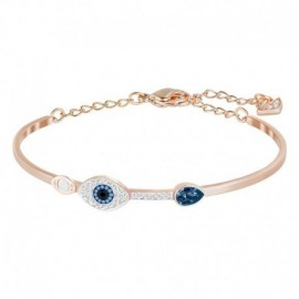 DUO BANGLE EVIL EYE