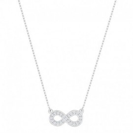 INFINITY NECKLACE SWAROVSKI