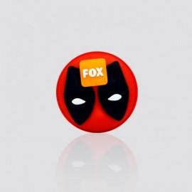 Sujetador de celular promocional en forma de personaje FOX